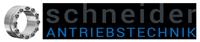 Schneider Antriebstechnik GmbH | Spannverbindungen| Kupplungen | Dämpfungstechnik